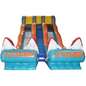 Double Lane Kahuna 19' 1