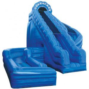 Water Slide Corkscrew 1