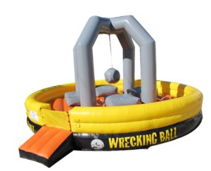 Wrecking Ball 1