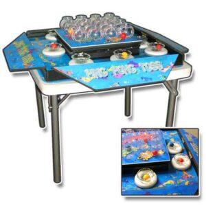 fish-pong