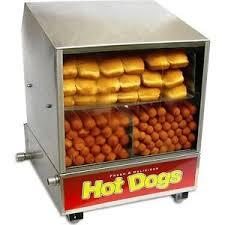 hot-dog-warmer